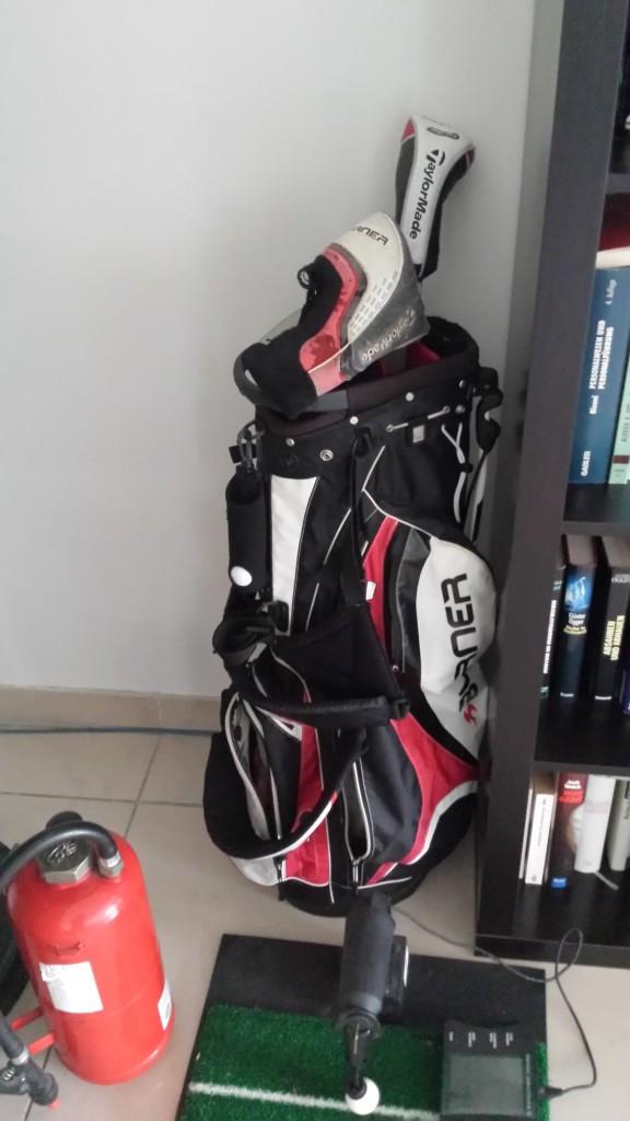 birger schafermeier golf
