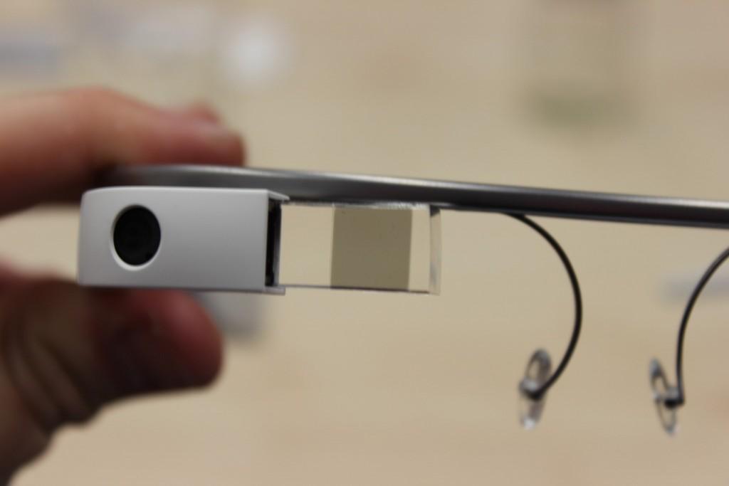 Google glass w bankowości 5