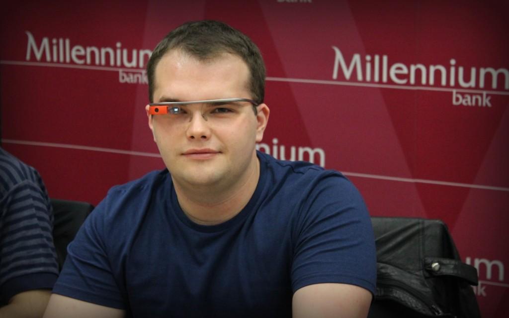Google glass w bankowości 9