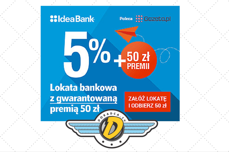 lokata w idea banku