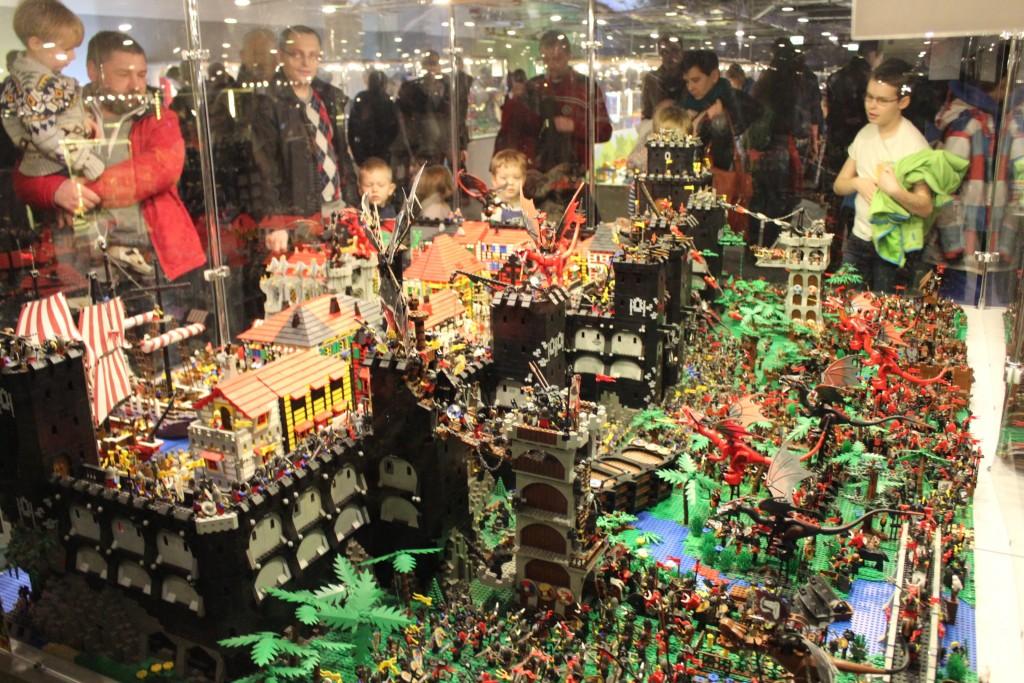wystawa lego doradcatv9