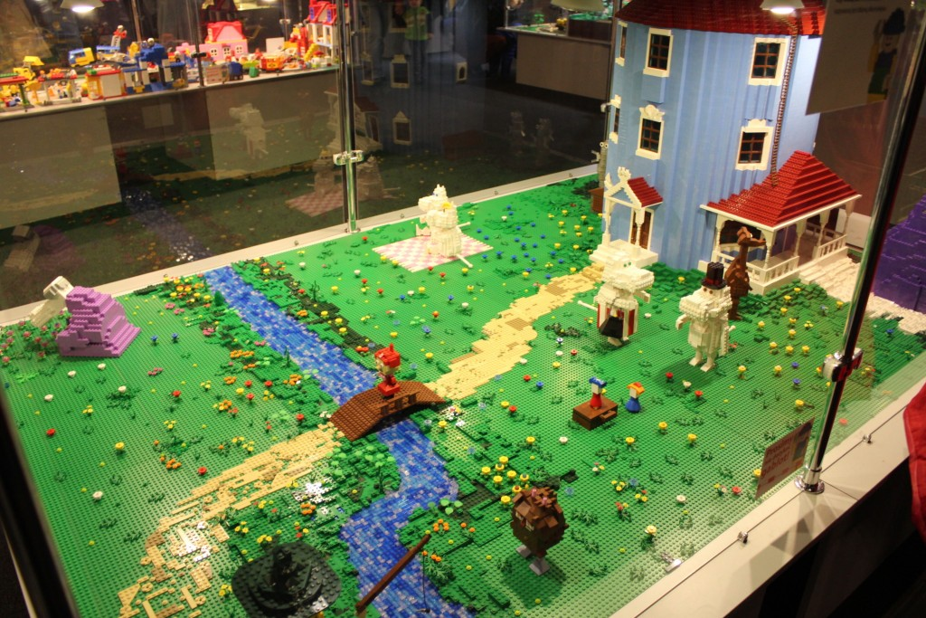 wystawa lego doradcatv8
