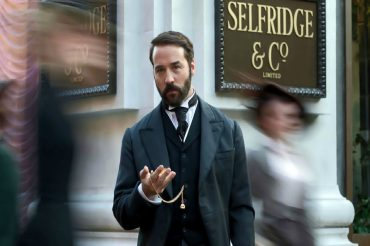 mr. selfridge serial