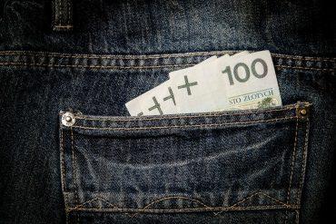 premia finansowa gotówka