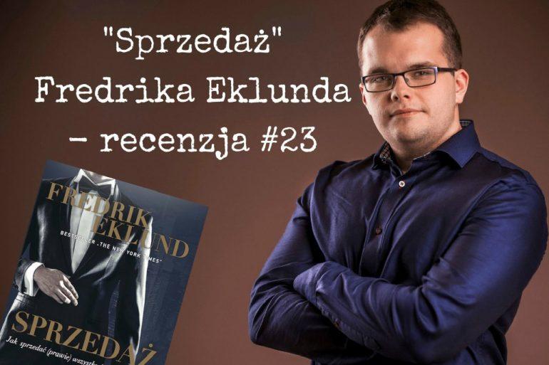 fredrik eklund recenzja