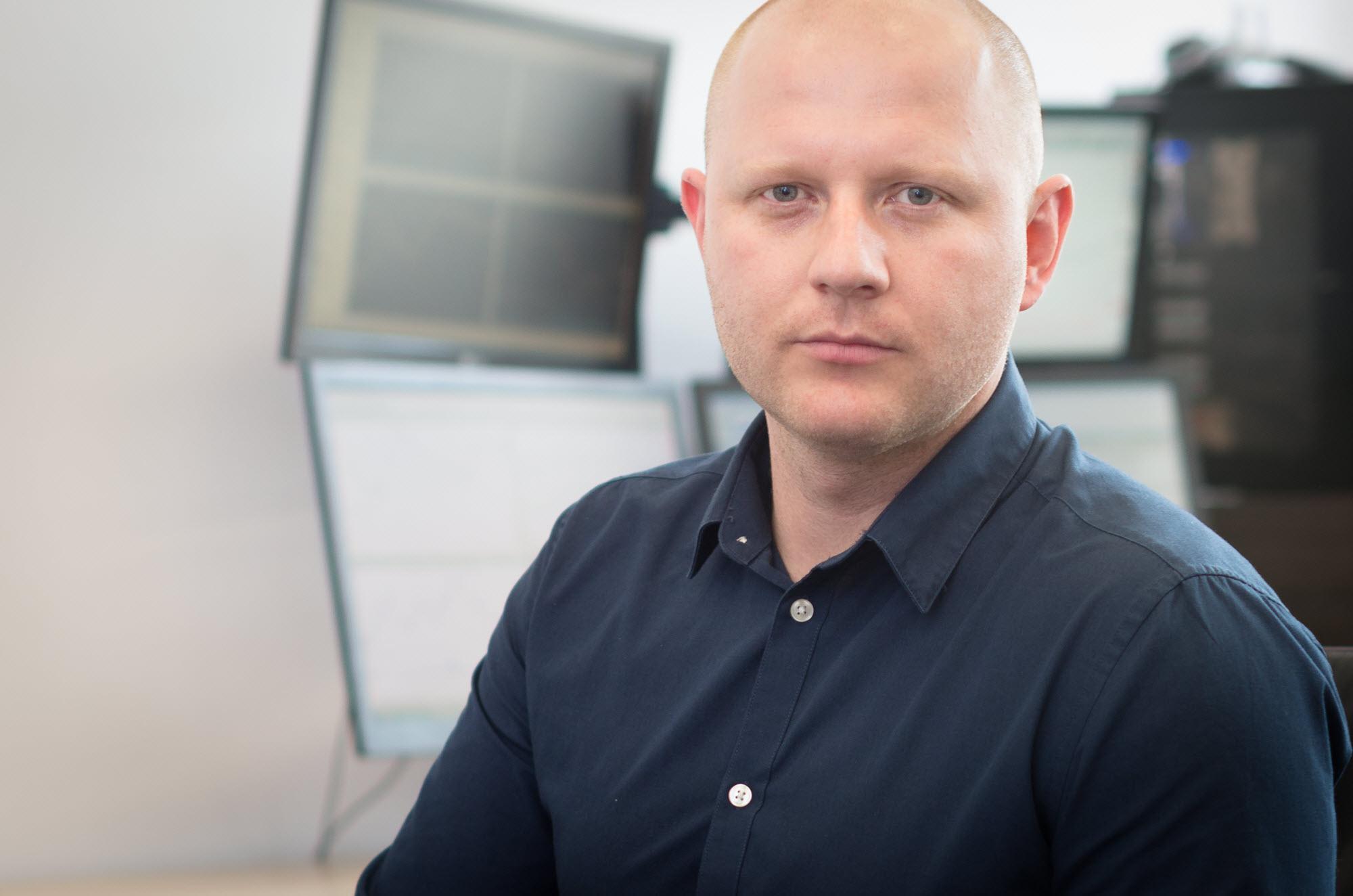 Tomasz Rozmus wolumen doradcatv
