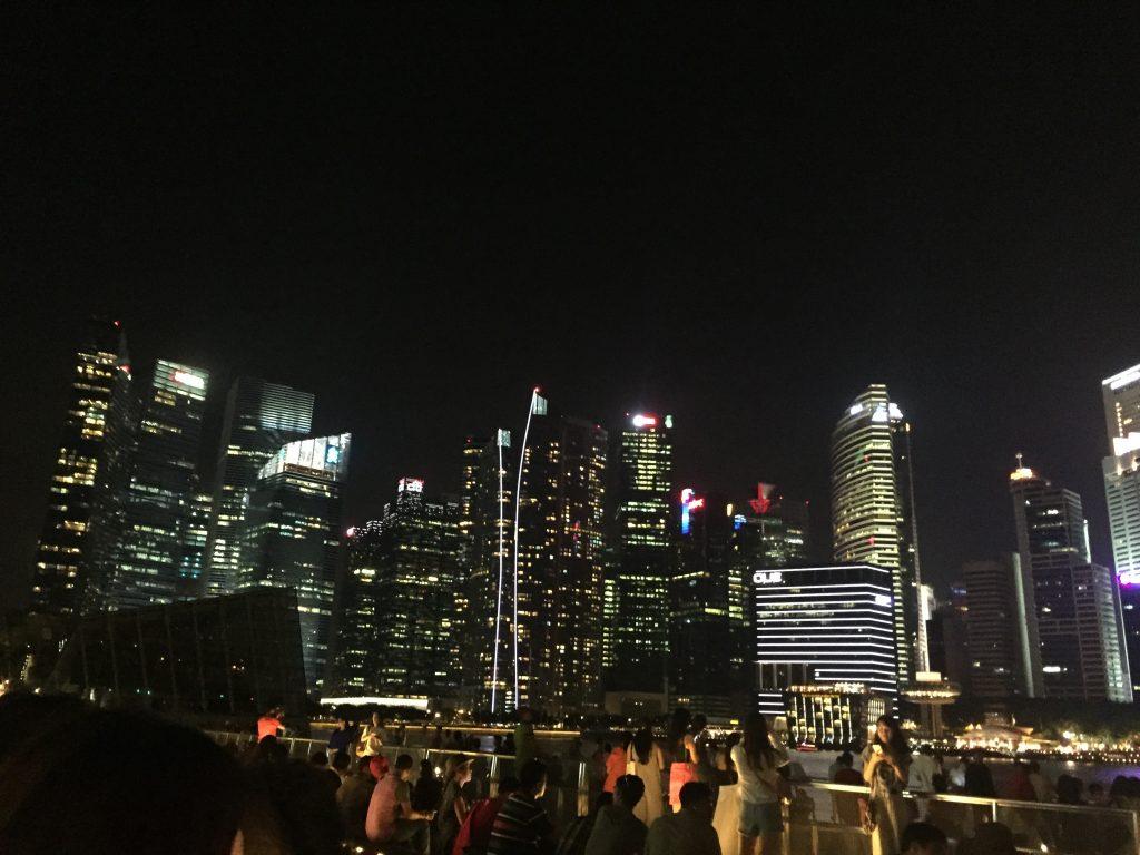 Asia Express Singapur