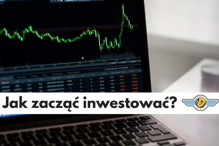 jak zacząć inwestować doradcatv