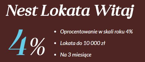 lokata nest bank