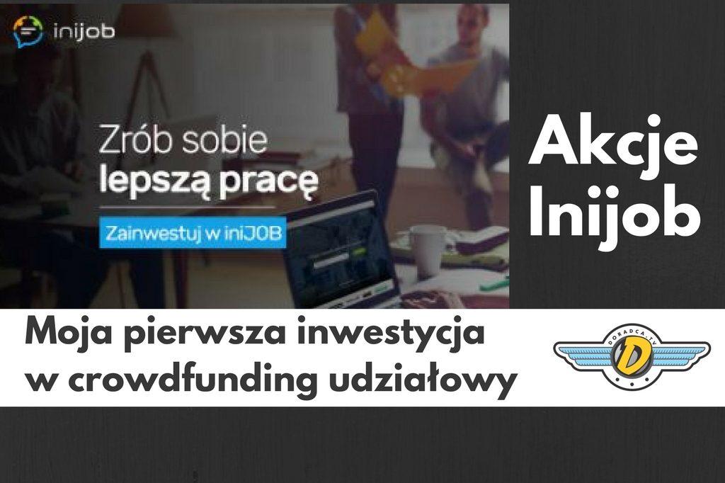 inijob crowdfunding
