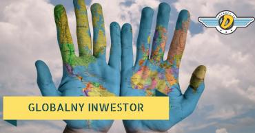 globalny inwestor