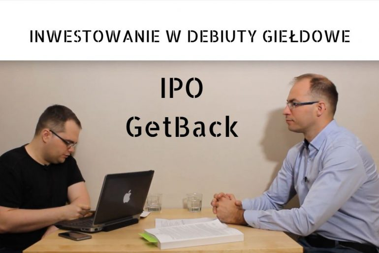 akcje getback