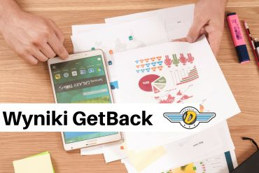 GetBack wyniki