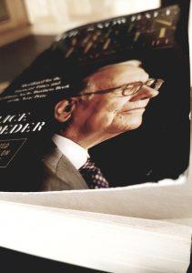 książki o Warrenie Buffecie biografia