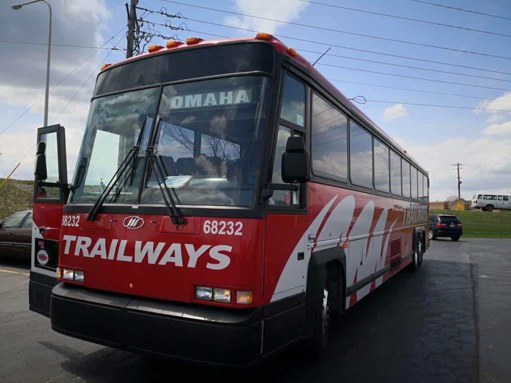 konferencja Berkshire Hathaway transport