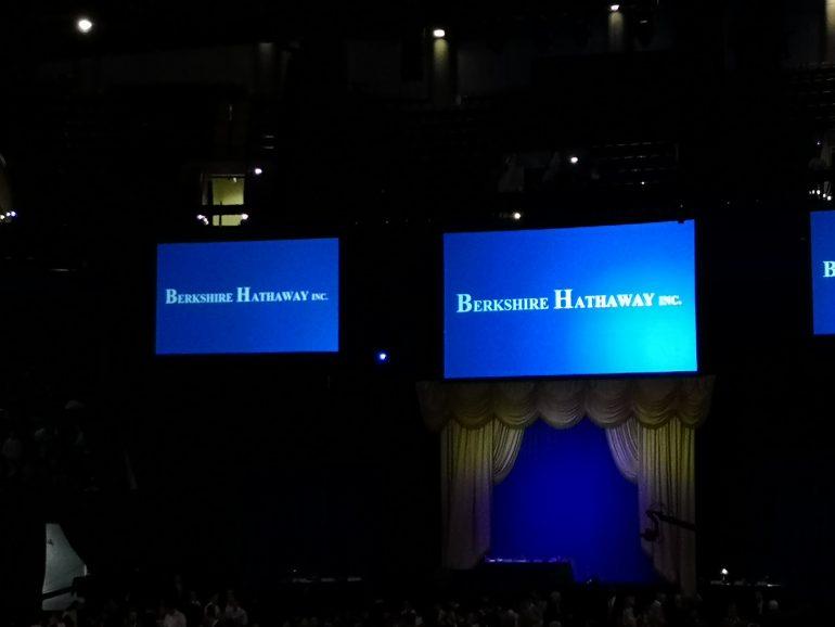 konferencja Berkshire Hathaway