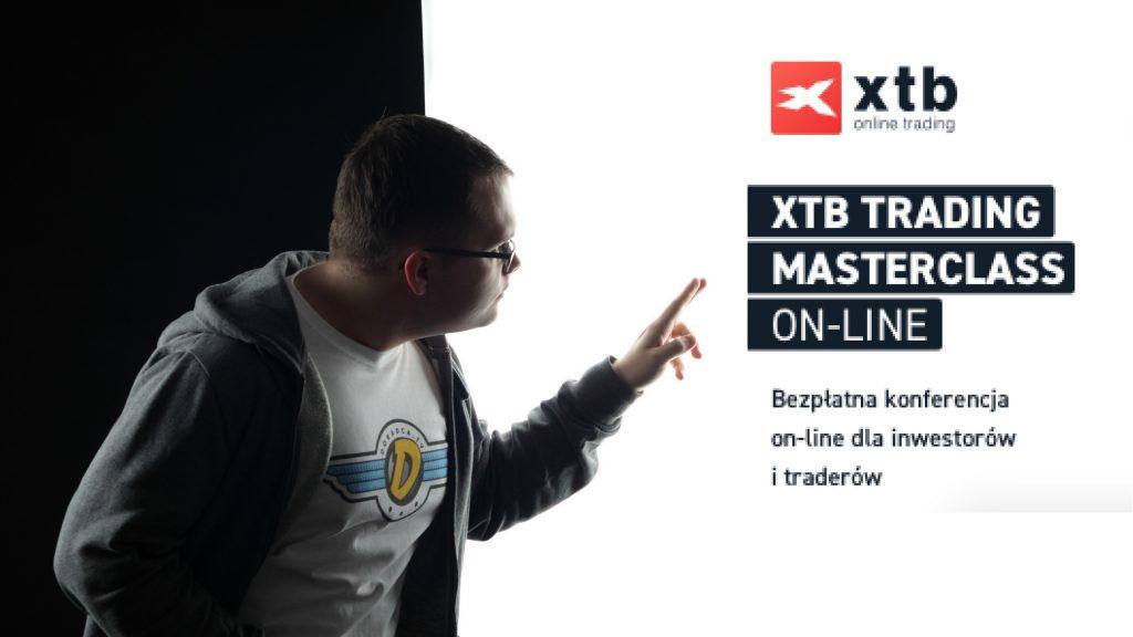 wykłady o inwestowaniu XTB