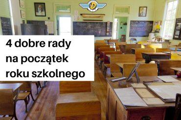 początek roku szkolnego