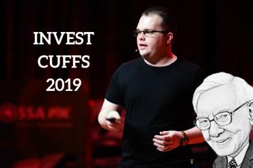 invest cuffs