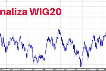 analiza WIG20