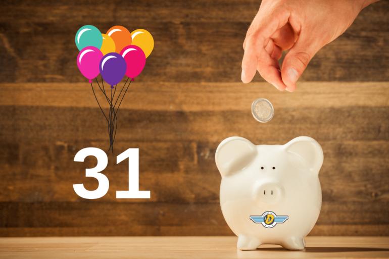10 sposobów na zarobienie szybkich pieniędzy !