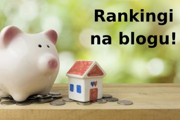 rankingi produktów finansowych