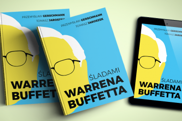 sladami warrena buffetta ksiazka