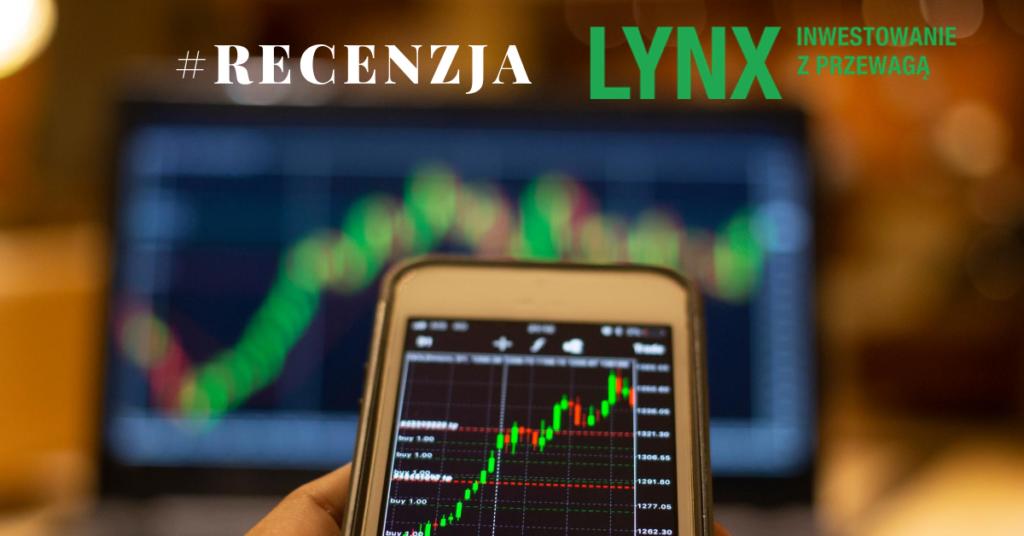 lynx broker opinie
