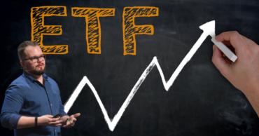 ETF i pasywne inwestowanie