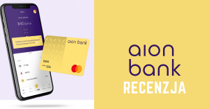 aion bank opinie